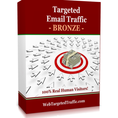 targeted email traffic