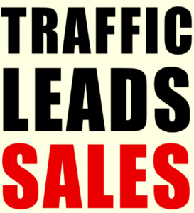 traffic leads ROI