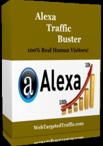 alexa ranking buster