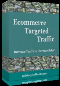 ecommerce traffic