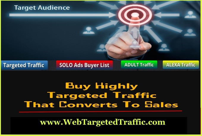 Boost Your Web Traffic And Get Better Sales