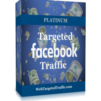 targeted facebook traffic