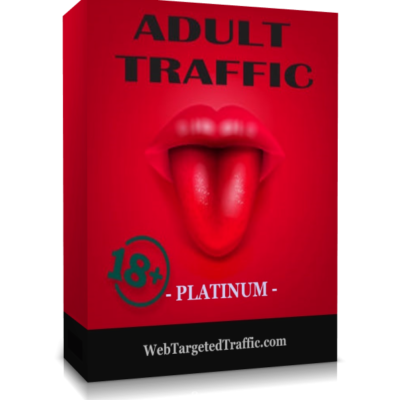 best USA adult traffic