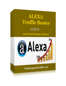 alexa ranking traffic