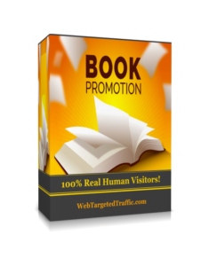 book marketing kindle promotion