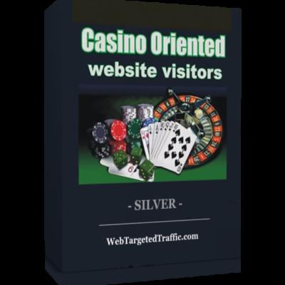 casino traffic