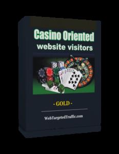 gambling traffic