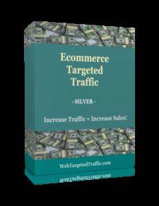 ebay amazon etsy, shopify traffic