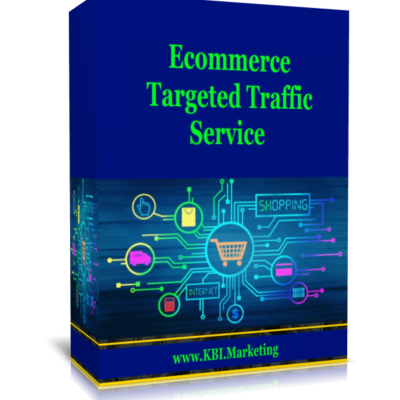 ecommerce traffic seo