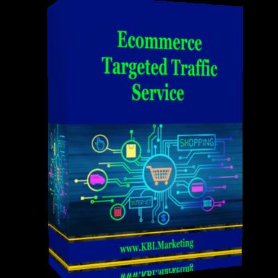ecommerce traffic seo