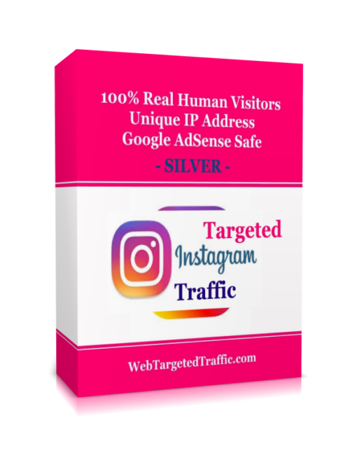 HOW TO GET INSTAGRAM TRAFFIC