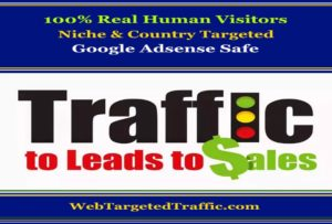 cheap targeted traffic