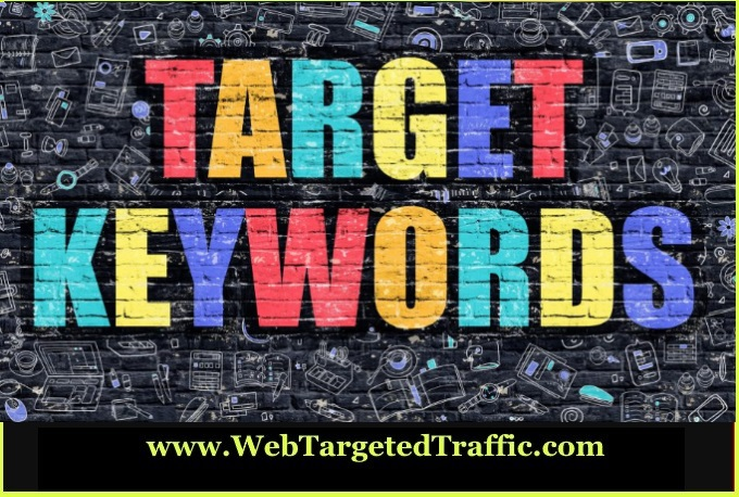 How to Choose the Right Keywords for SEO