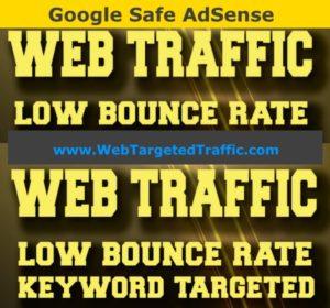 Buy Website Traffic - Buy Organic Traffic - Increase Website Traffic