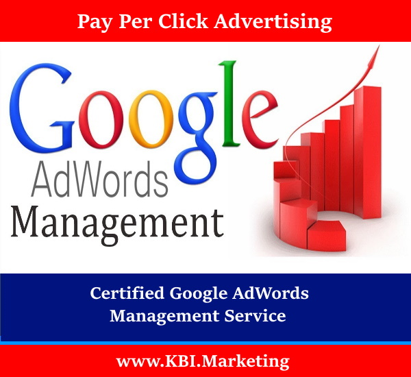 How Does Google AdWords Management Work & Drive Target Audience
