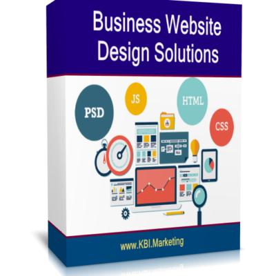 Business Website Design Solutions