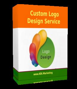 Custom Logo Design Service
