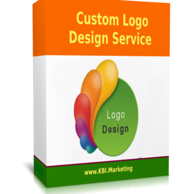 Custom Logo Design Service
