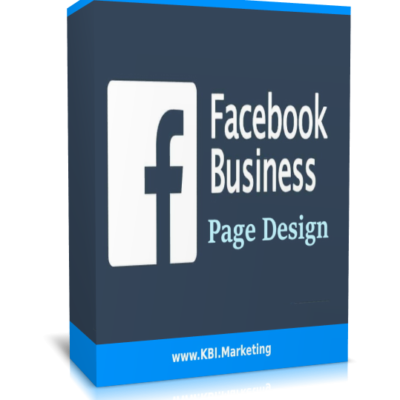 FaceBook Business Page Design Service Oslo