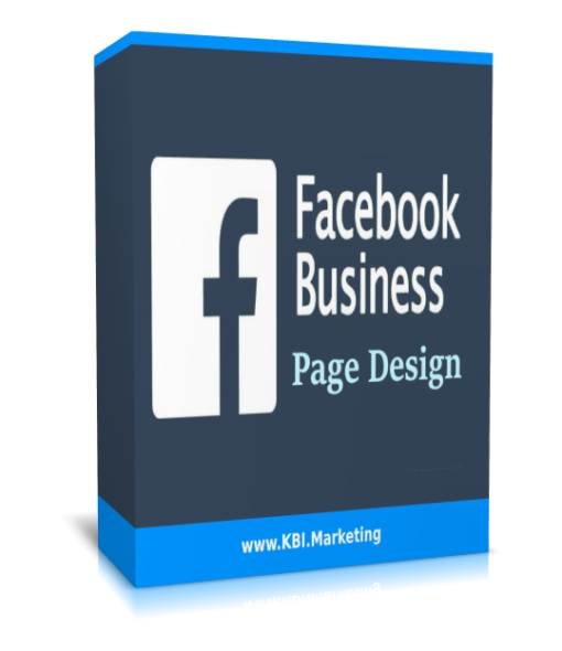 FaceBook Business Page Design Service Oslo