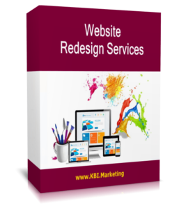 Website Redesign Services best