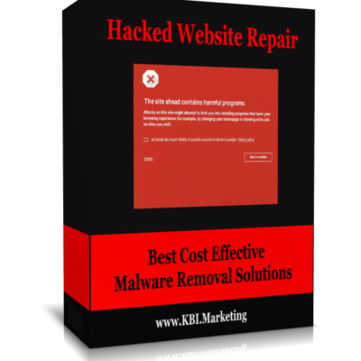 Hacked Website Repair | Website Malware Removal | Oslo
