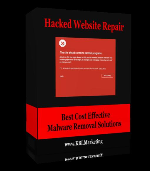 Hacked Website Repair | Website Malware Removal | Oslo