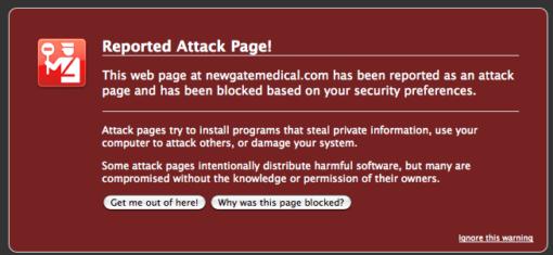 hacked-website-repair service