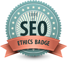 seo ethics-badge