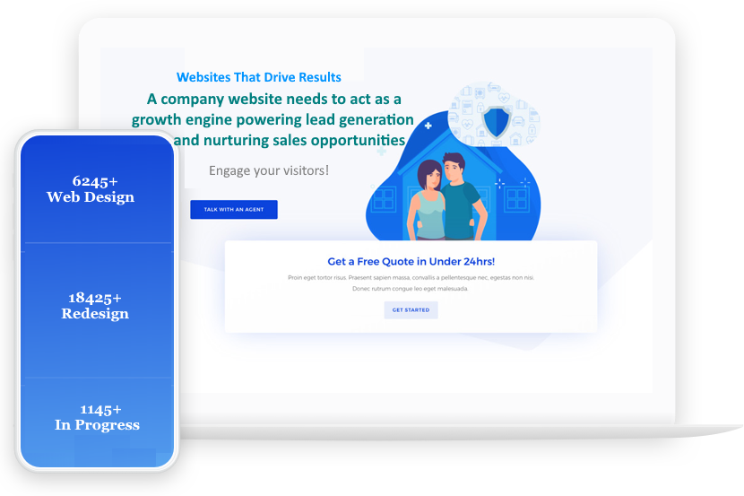 ecommerce webdesign agency, ecommerce web design agency Oslo