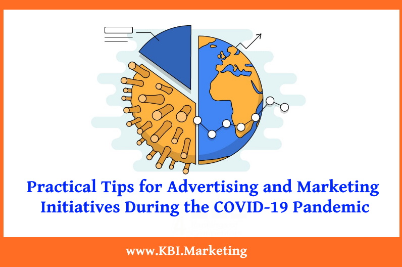 Covid-19: Practical Tips for Advertising and Marketing Initiatives