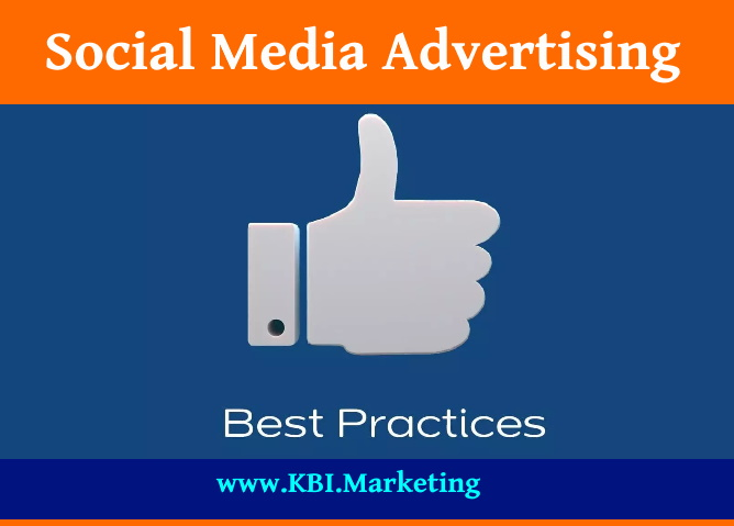 Social Media Advertising: Best practices for marketing on Facebook