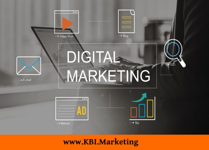 Why Use Digital Marketing Services?