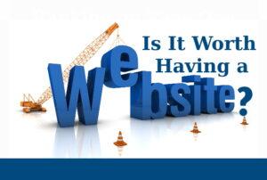 website design matters